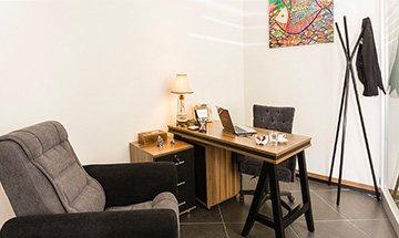 Corner Ofis